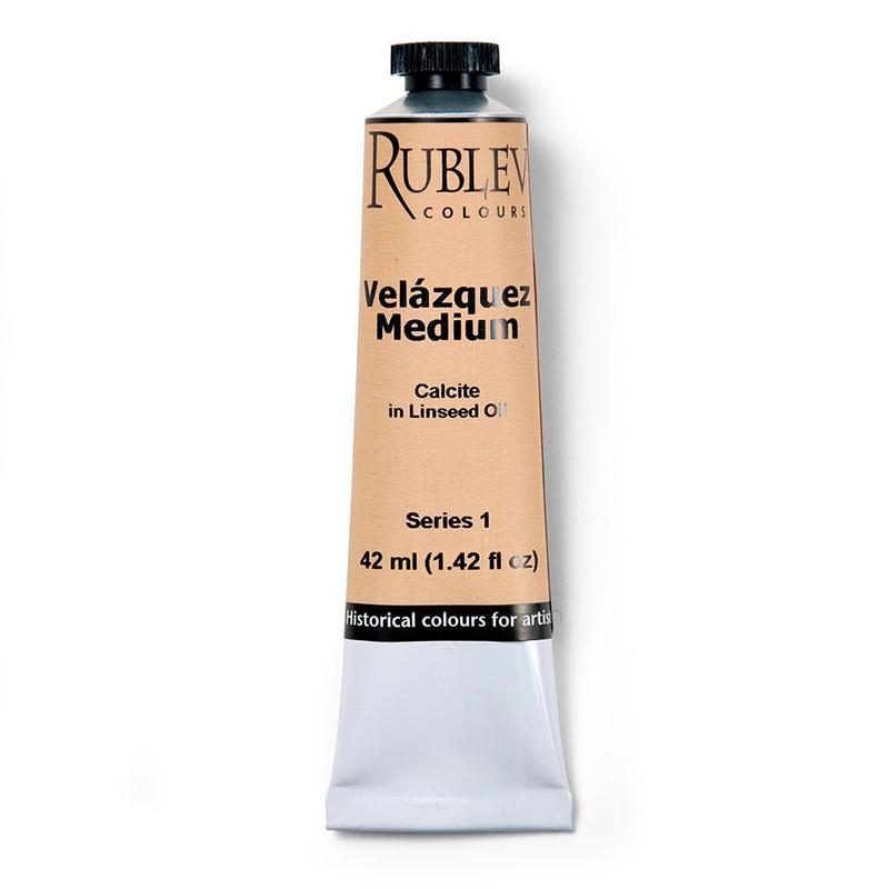 Velazquez Medium (50 ml)