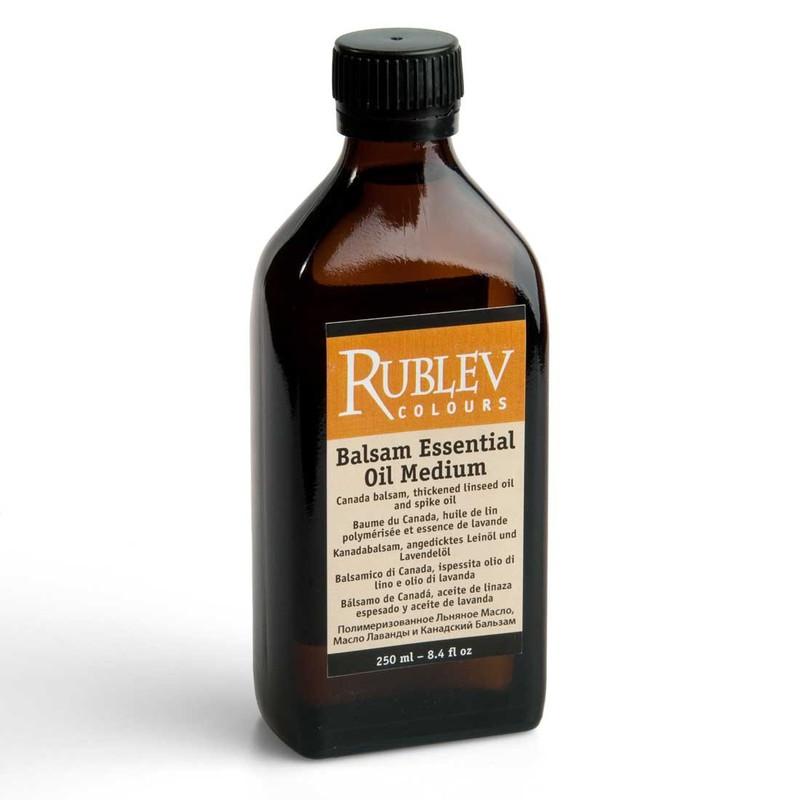 Rublev Colours Balsam Essential Oil Medium (250 ml)