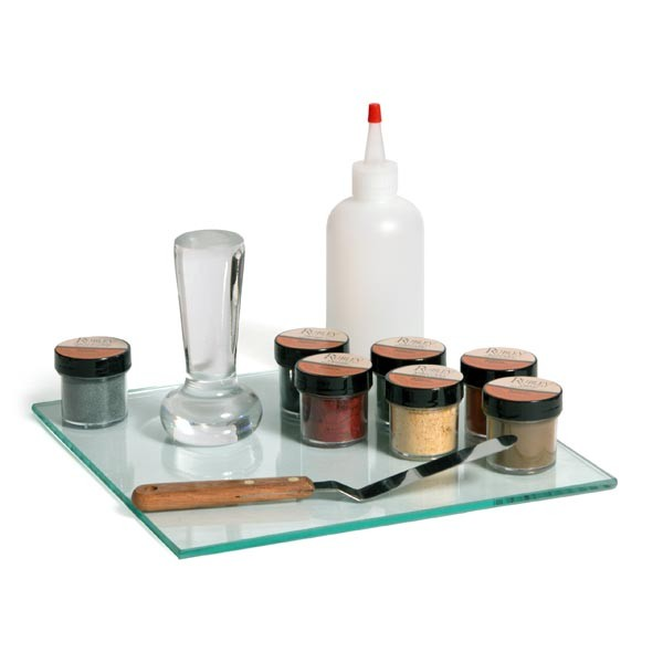 Basic Paint Making Kit