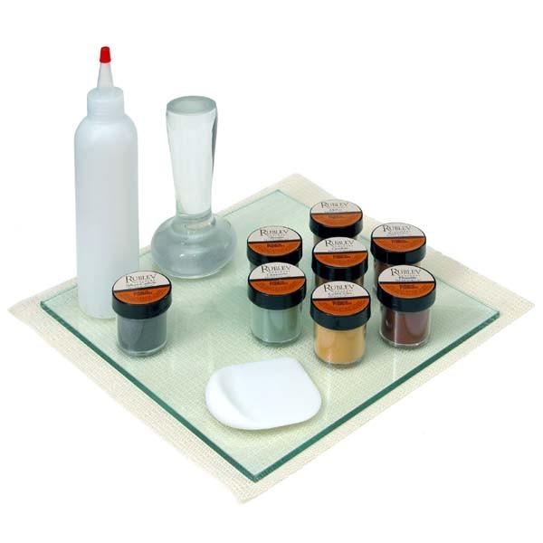 Casein Paint Making Kit