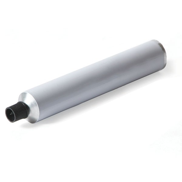 Collapsible Aluminum Tube, Lacquered 50ml