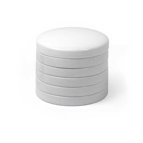 Porcelain Small Nesting Bowls