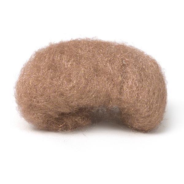 Bronze Wool Pad