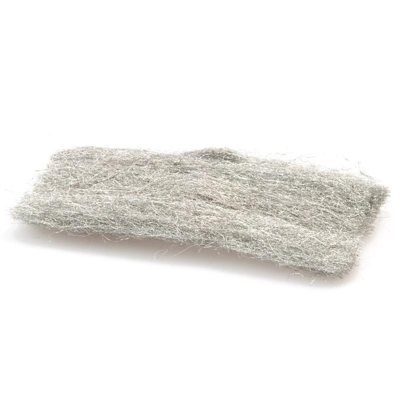 Aluminum Wool Pad