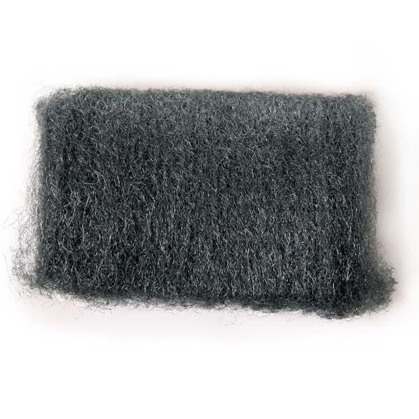 Steel Wool Pad (4 Pack)