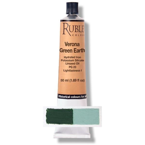 Verona Green Earth 50 ml