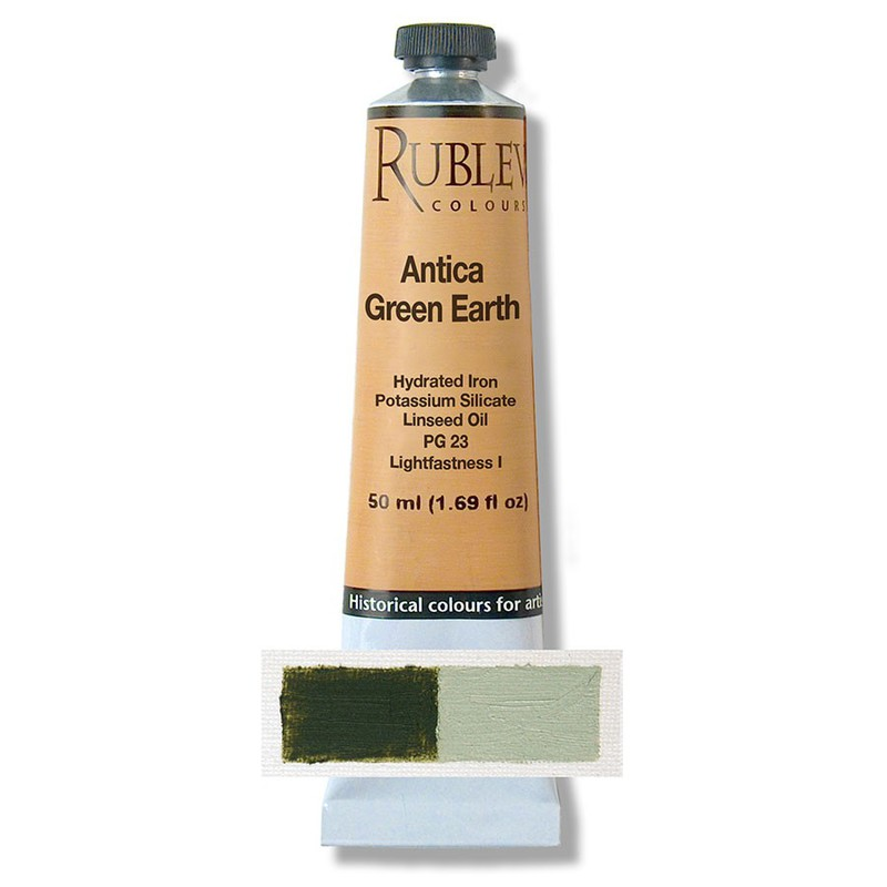 Antica Green Earth 130 ml