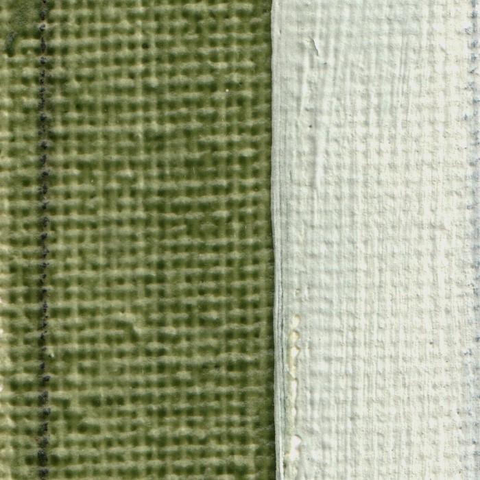 Transparent Tavush Green