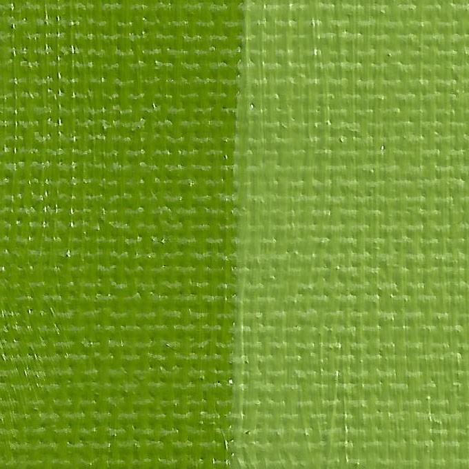Rublev Colours Cinnabar Green Artists Oil