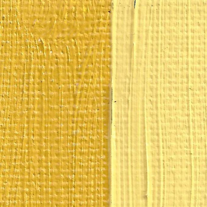 Rublev Colours Chrome Ocher Artists Oil