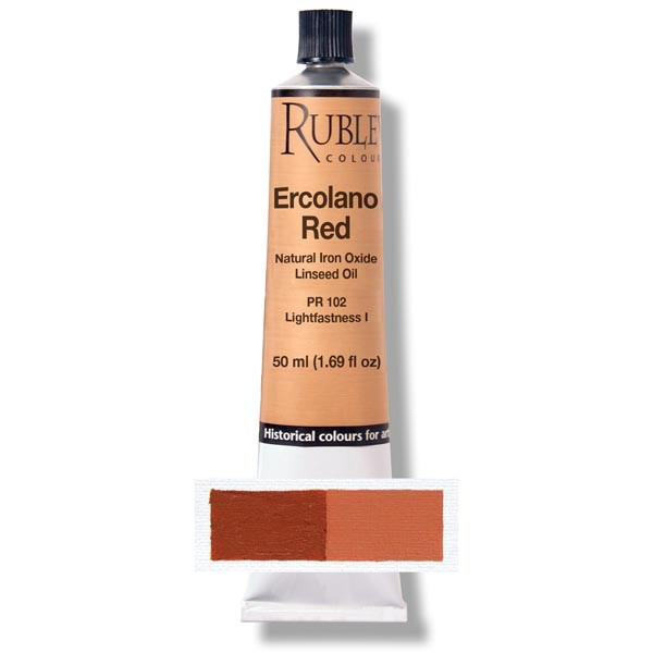 Ercolano Red 130 ml