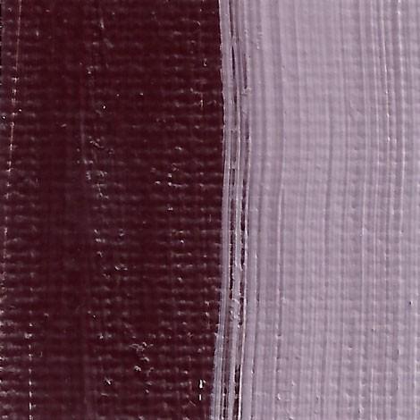 Purple Ocher Swatch
