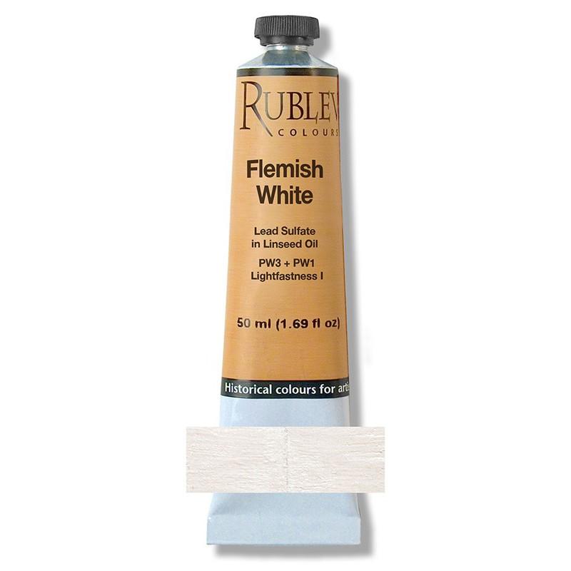 Flemish White 50 ml