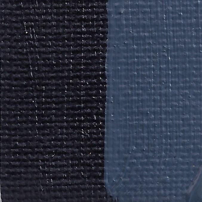 Rublev Colours Blue Black Artists Oil