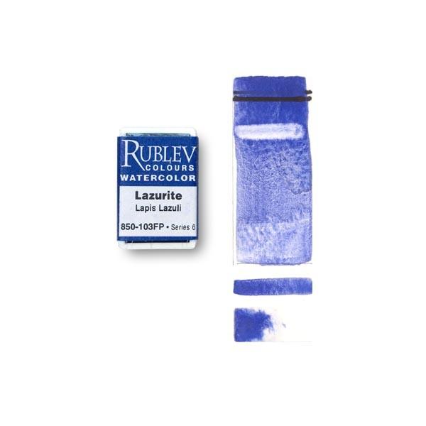 Lazurite (Full Pan)