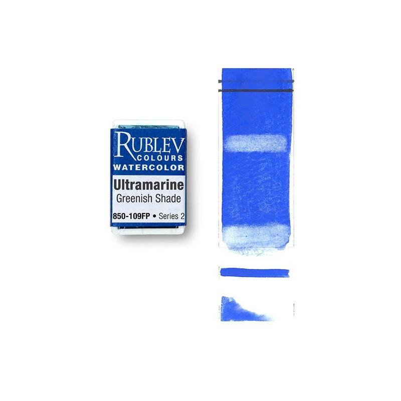 Ultramarine Blue (Full Pan)