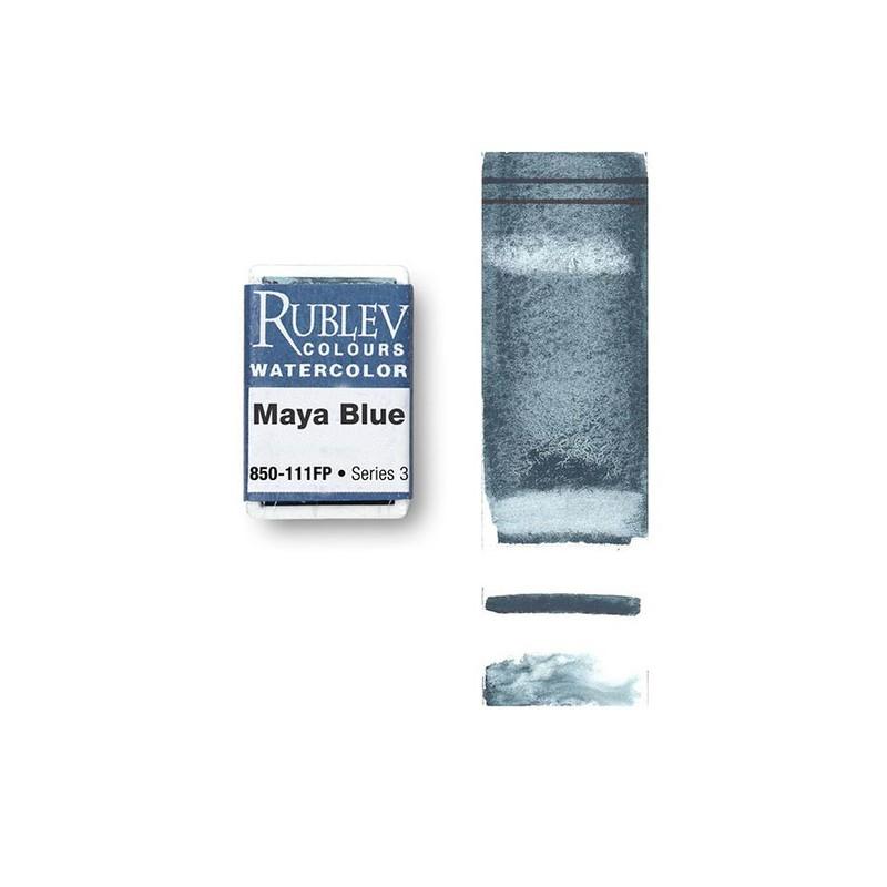 Maya Blue (Full Pan)