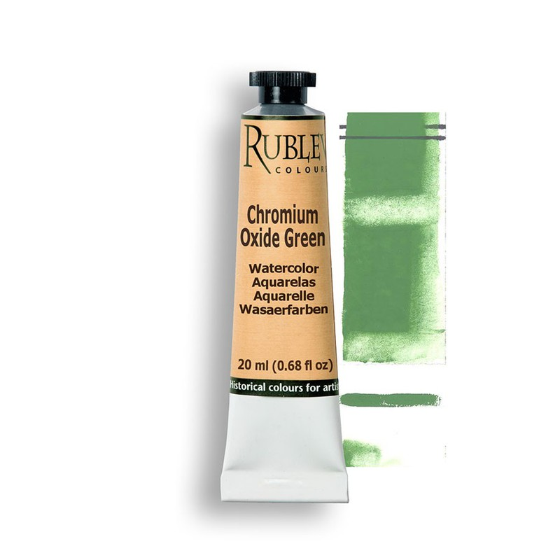Chromium Oxide Green 15ml