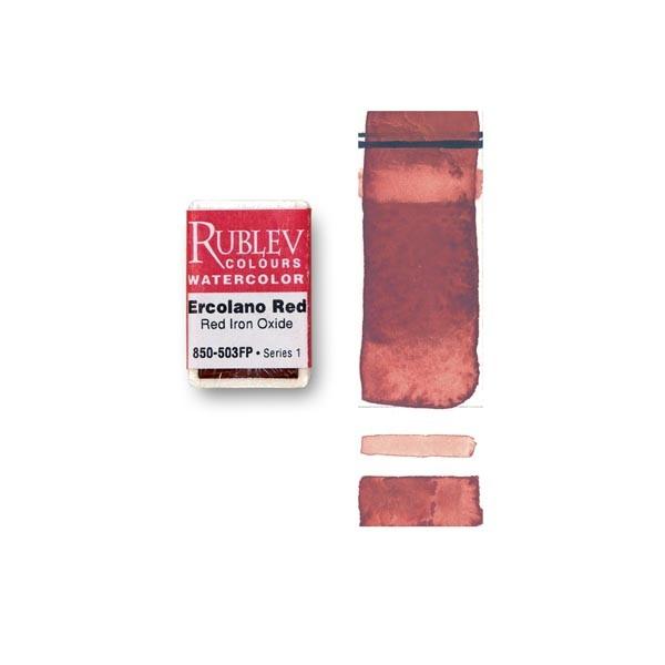 Ercolano Red (Full Pan)