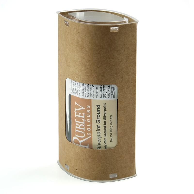 Silverpoint Starter Kit (package)
