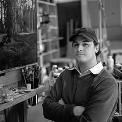 Ryan Brown Portrait Palette