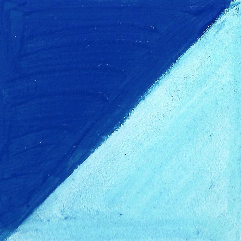 Ceracolors Cerulean Blue