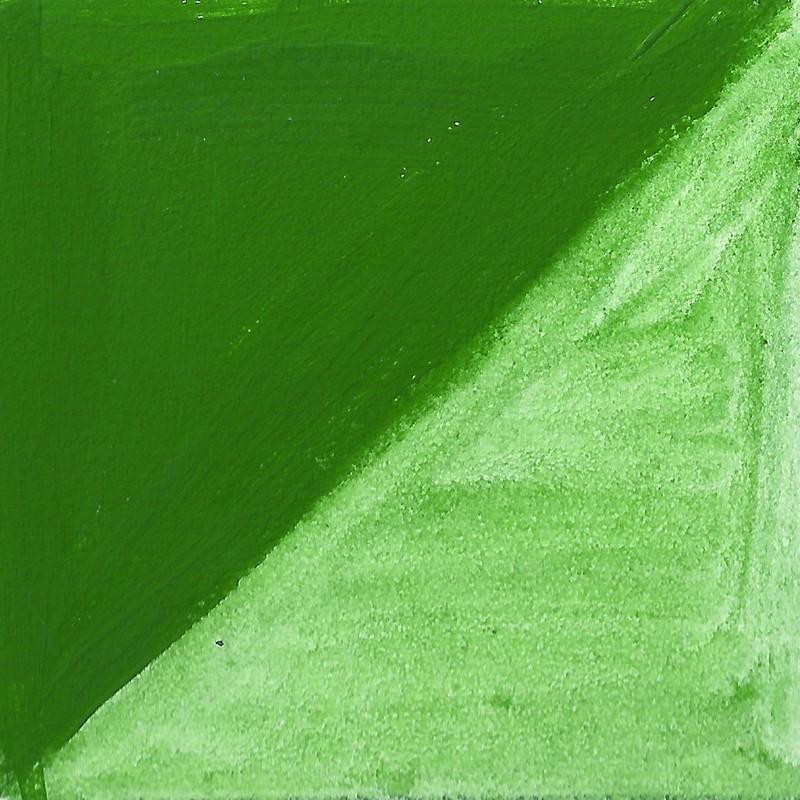 Ceracolors Chromium Oxide Green