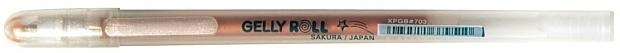 Gelly Roll Stardust Gel Pen: Copper