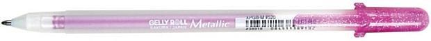 Gelly Roll Metallic Gel Pen: Pink