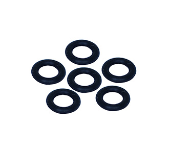 Paasche Rubber O Ring (Pack of 6)