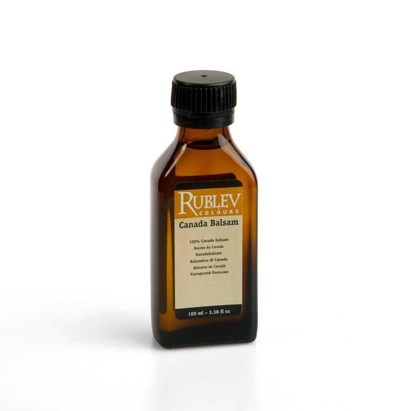 Natural Pigments Canada Balsam 250 ml