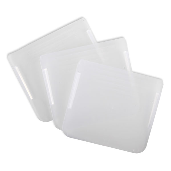ArtBin 12-Pack Replacement Dividers (Fits: 5003AB, 5004AB, 9101AB)