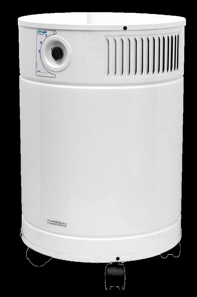 AllerAir AirMedic Pro 6 HDS UV Air Purifier
