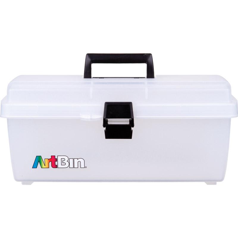 """ArtBin 16"""" Lift-Out Tray Box"""
