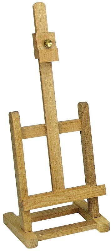 Winsor & Newton Brent Mini H-Frame Tabletop Easel