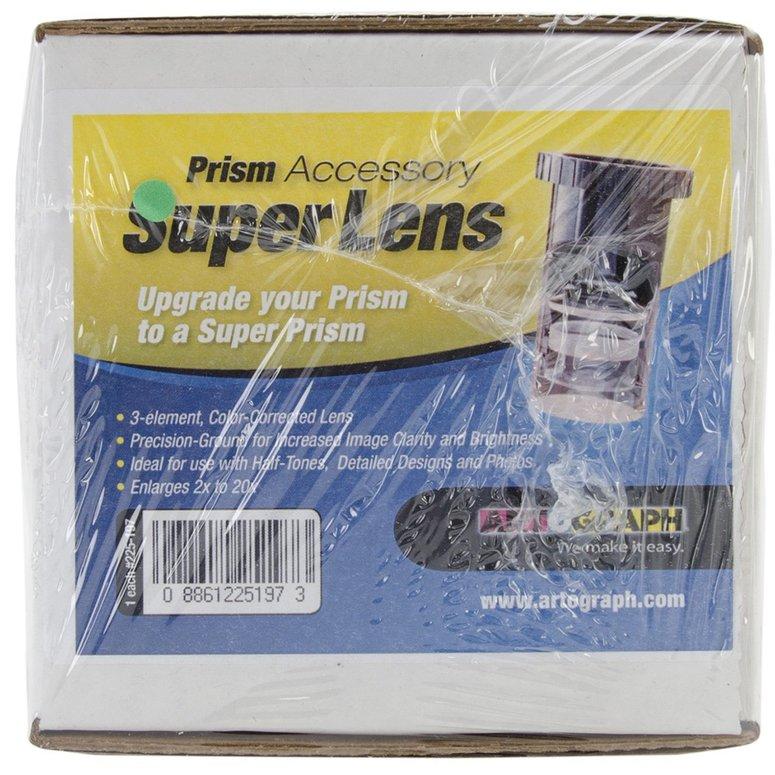 Artograph 225-197 Super Lens for Super Prism Projector