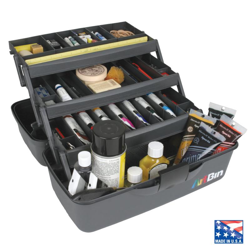 ArtBin Essentials 3-Tray