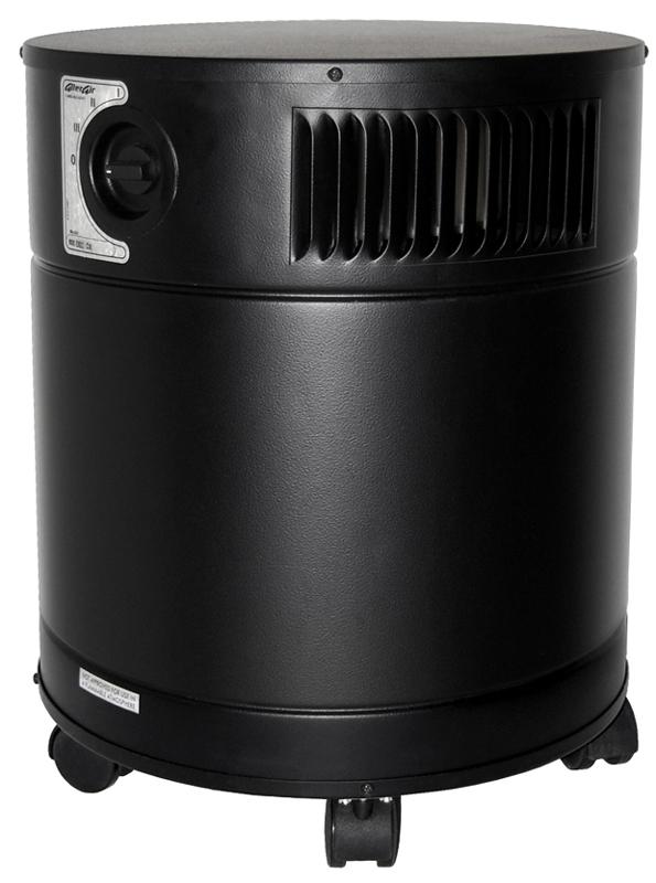 AllerAir 5000 Vocarb UV Air Purifier