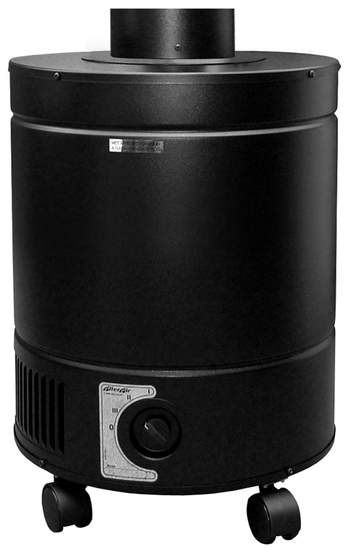 AllerAir 6000 D Exec Air Purifier