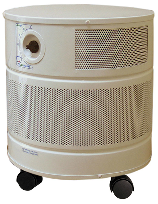 AllerAir 6000 AH Vocarb UV Air Purifier
