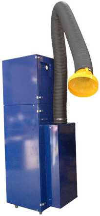 ElectroCorps Fume Extractor: HD 950