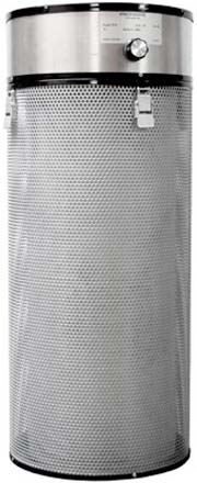 ElectroCorp\'s Radial Air Purifier: RAP 204 CCP
