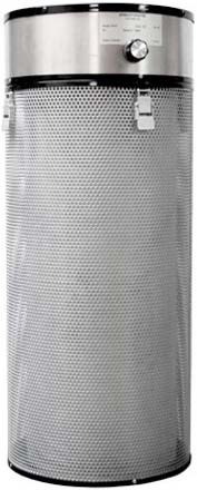 ElectroCorp Radial Air Purifier: RAP 204 H