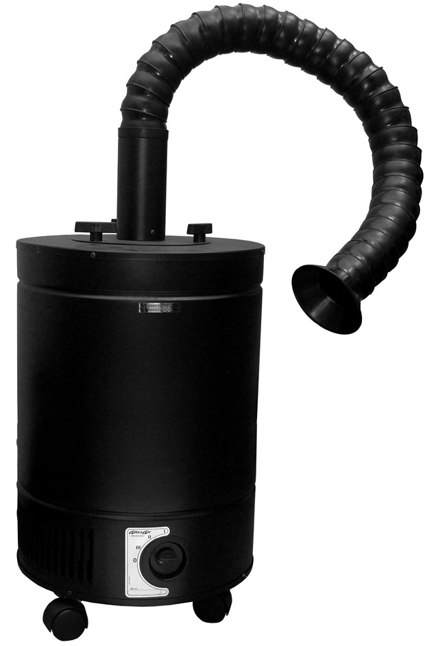 AllerAir Salon 6000 Air Purifier