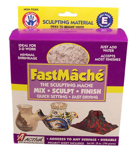 Fast Mache: 12 lb Package