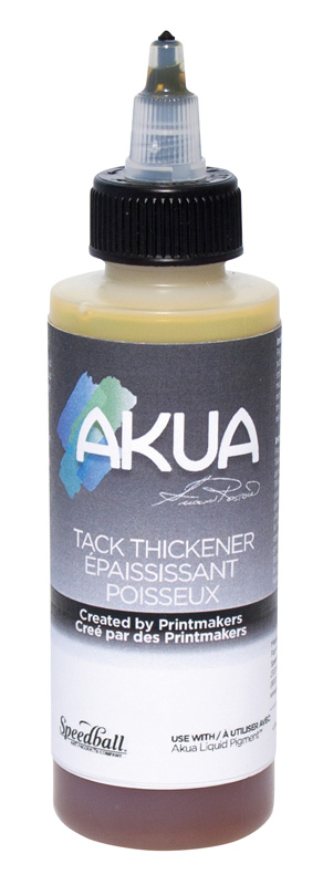 Akua 4 oz. Amber Colored Tack Thickener