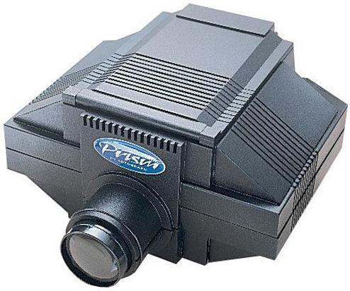 ARTOGRAPH® Super Prism™ & Prism™ Projector Horizontal