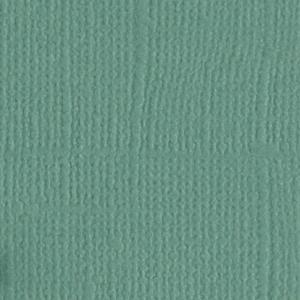 Bazzill Monochromatic Textured Cardstock: 8.5 x 11, Pack of 25, Aqua