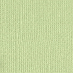 Bazzill Monochromatic Textured Cardstock: Aloe Vera, 8.5 x 11, Pack of 25