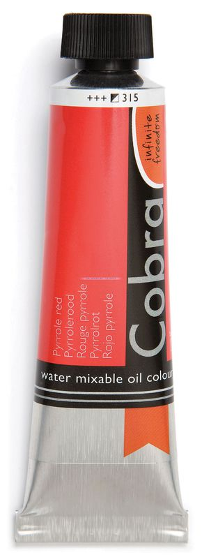 Royal talens cobra water mixable oil color paint price for Oil paint price